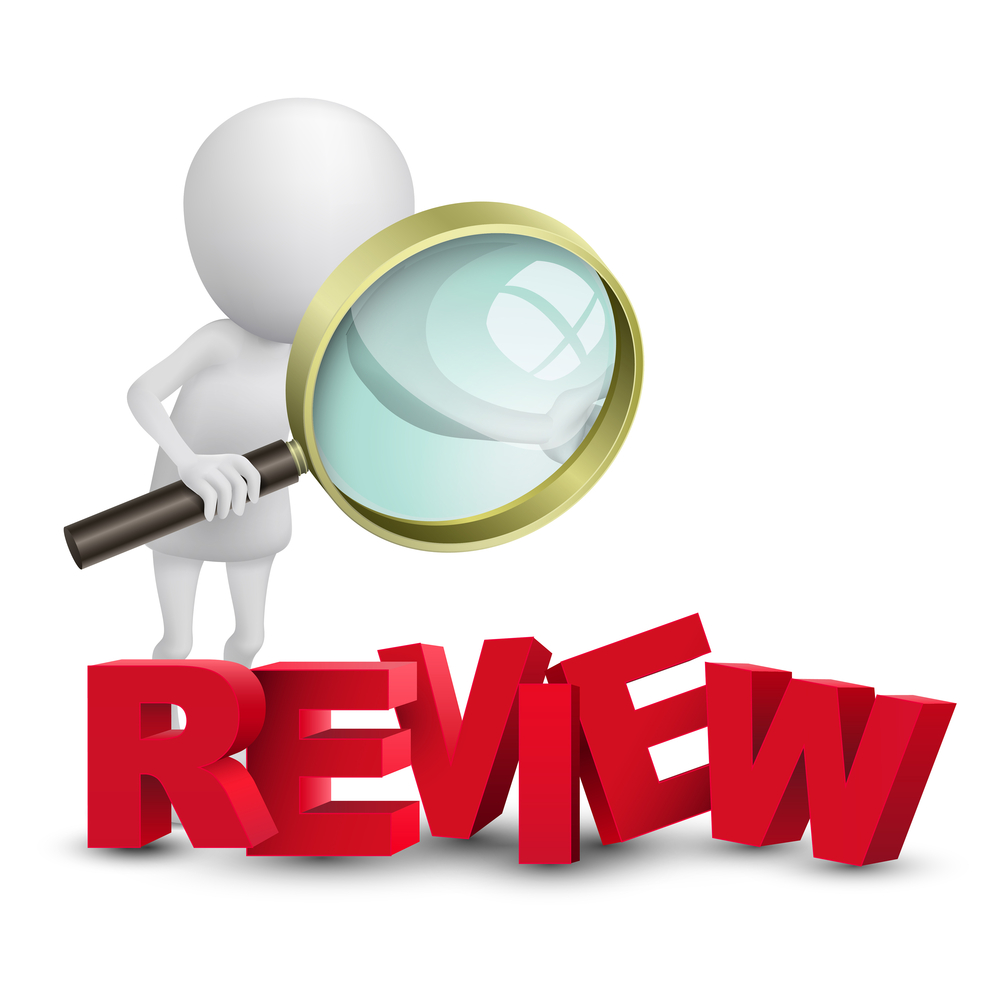 servis blog review